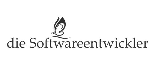 Butterflies IT Logo