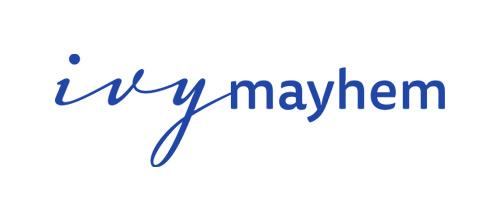 ivy.mayhem Logo